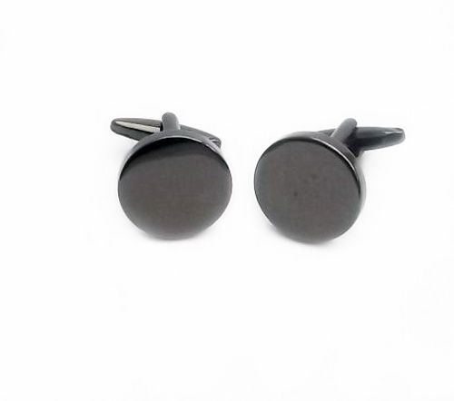 K.O.Y.L.I  Engraved Cufflinks